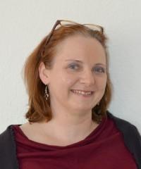Diplombiologin Brigitte Fenn