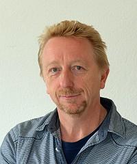 Diplombiologe Rainer Kruspe – Gesellschafter, Geschäftsführer