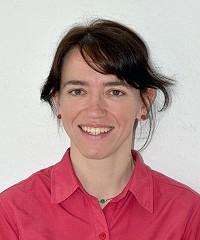 Frau Dipl.-Biol. Gabriele Pötschke